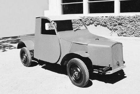 [Présentation] Le design par Citroën - Page 3 1937