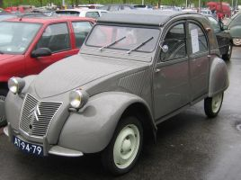 la 2cv dans les ann es 1950 le site r f rence sur la 2cv. Black Bedroom Furniture Sets. Home Design Ideas