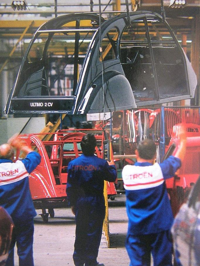 usine 2cv mangualde