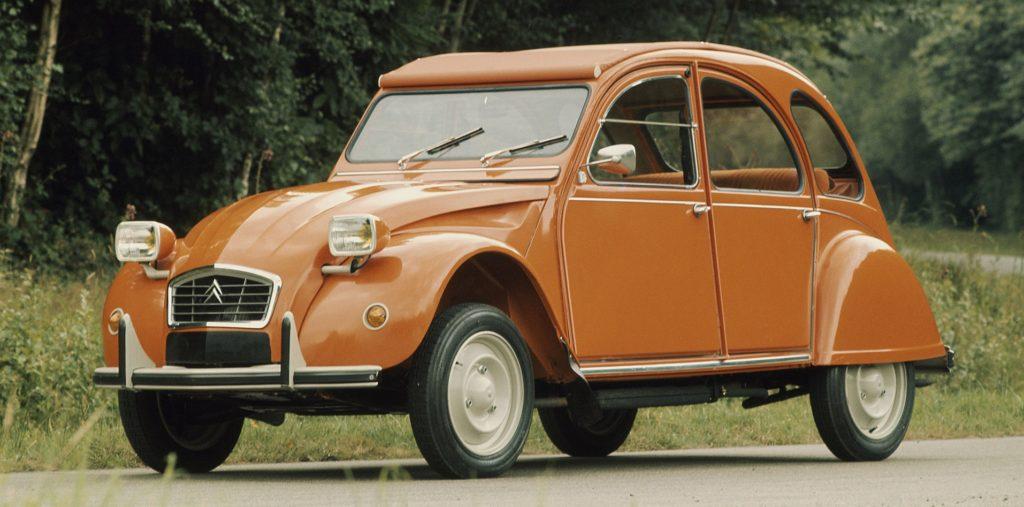 2cv 4 1971