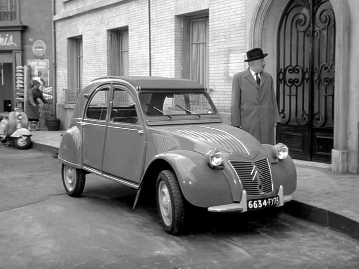 2cv azl 1956