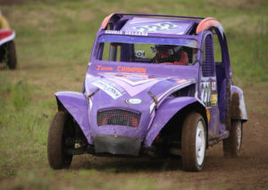 2cv course rallye cross