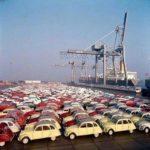 port parking 2cv