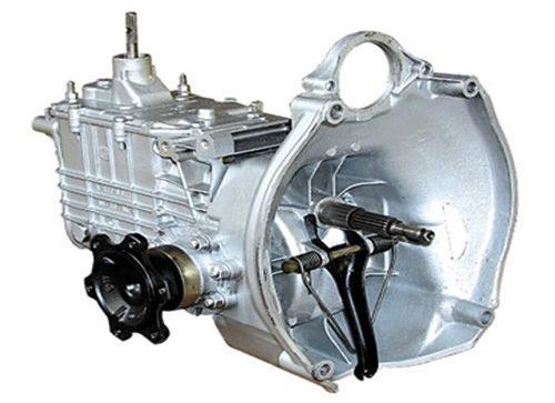 boite de vitesse freins disques 2cv