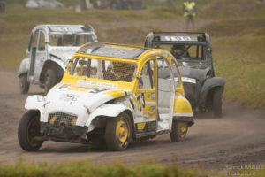 rallye 2cv cross citroen