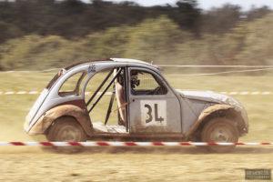 rallye cross 2cv